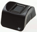 Integrated Biometrics Columbo Desktop fingerprint reader, general view